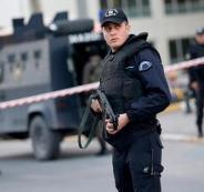 اعتقال رئيس منظمة العفو الدولية في تركيا