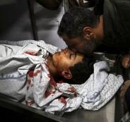 الشهداء في غزة