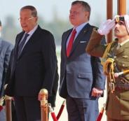 الأردن يحذر لبنان