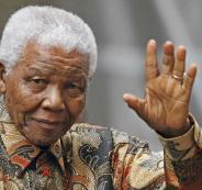 حفيد مانديلا