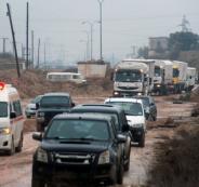 مساعدات بريطانية لسوريا