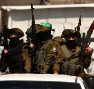 الاحتلال ينشر قائمة اغتيالات واسعة لقادة كتائب القسام في غزة