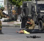 جرائم اسرائيل في الاراضي المحتلة