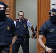 اعتقال خلايا ارهابية في روسيا