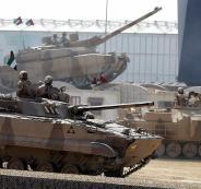 مقتل جنود اماراتيين