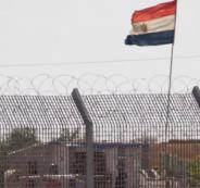 اسرائيل واميركا والقوات في سيناء