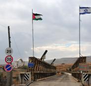 الاحتلال يعتقل لاجئاً فلسطينياً أُثناء عبوره معبر الكرامة للمشاركة في تشيع والدته