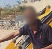اعتقال شاب فلسطيني لانه نشر عبر فيسبوك