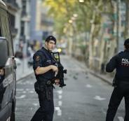 ماذا قال حاخام برشلونة لليهود بعد الهجوم الأخير في المدينة؟