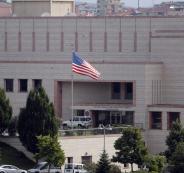 نقل السفارة الأمريكية الى القدس