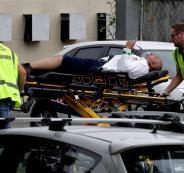 منفذ الهجوم الارهابي على مسجدين في نيوزيلندا