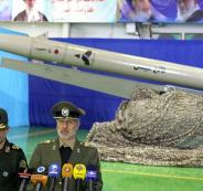 صاروخ فاتح مبين