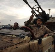 ليبيا: مقتل عسكريين وإصابة مدنيين في هجوم إرهابي قرب الجفرة