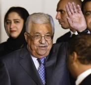 عباس وملك اسبانيا
