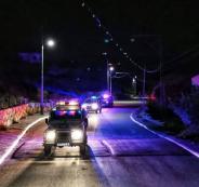 الشرطة في رام الله