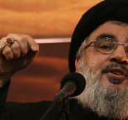 جيش الاحتلال: نريد رأس حسن نصر الله.. ولا جديد بخصوص الأسرى الجنود