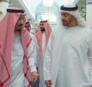 الامارات والسعودية وخاشقجي