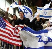 44 % من يهود أميركا يرفضون نقل سفارة بلادهم الى القدس
