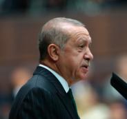 اردوغان والمحكمة الاوروبية