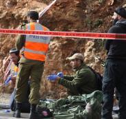 حماس واسرائيل والضفة الغربية