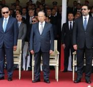 الجنرال عون ولبنان