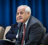 مندوب فلسطين في الامم المتحدة