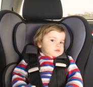 نسيات الاطفال داخل مركبات مغلقة بالضفة الغربية