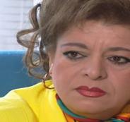 وفاة الممثلة السورية هالة حسني