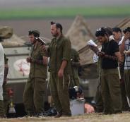 الجيش الاسرائيلي وانفاق المقاومة