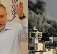ليبرمان والحرب على غزة