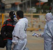 العمال وفتح وفيروس كورونا