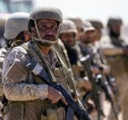انقلاب على الحكومة اليمنية الشرعية في عدن