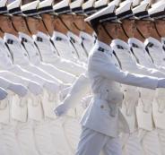 قوة الجيش الصيني