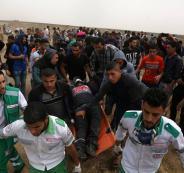 4 شهداء و445 إصابة بمواجهات مع الاحتلال في الجمعة الرابعة
