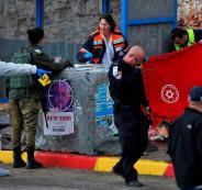 الافراجط عن جثامين الشهداء الفلسطينيين
