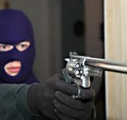 سطو مسلح في بيت لاهيا