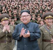 زعيم كوريا الشمالية: التجربة الصاروخية الأخيرة مقدمة لاستهداف قاعدة غوام
