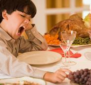 لماذا يبرد الفم عند تناول النعناع وما سبب النعاس بعد تناولنا الطعام؟.. وأربع أسئلة أخرى لم تعرف إجاباتها من قبل