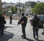 تهجير عائلات فلسطينية من الشيخ جراح في القدس