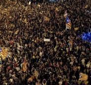 استقلال اقليم كتالونيا