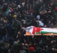 المحكمة العليا الاسرائيلية تقرر عدم صلاحية احتجاز جثامين الشهداء وتطالب بتسليمهم