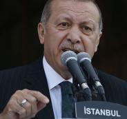 اردوغان والمانيا وتركيا