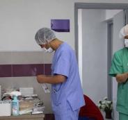 وفاة اطباء بفيروس كورونا في الاردن