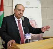 وزير التربية والتعليم الفلسطيني