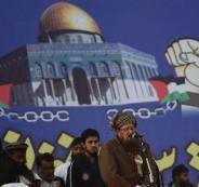 استدعاء السفير الفلسطيني في باكستان شارك في مهرجان حضره مدبر لهجمات إرهابية