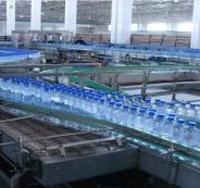 اعتقال صاحب  مصنع مياه