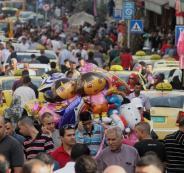 العجز التجاري في السوق الفلسطيني
