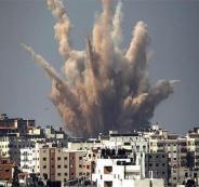 اسرائيل ومصر وقطاع غزة