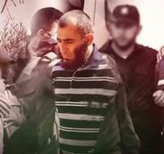 اعدام قتلة الشهيد مازن فقهاء