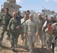 إيران تتحدى: لن يجبرنا أحد على مغادرة سوريا